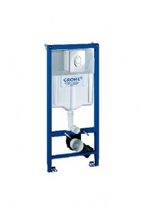 Grohe Rapid SL 3in1 WC Frame